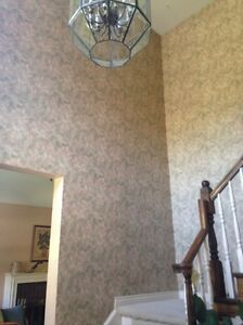 Wallpaper & Painting Services London Ontario image 4