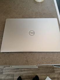 Dell xps 15 9570 i7 laptop