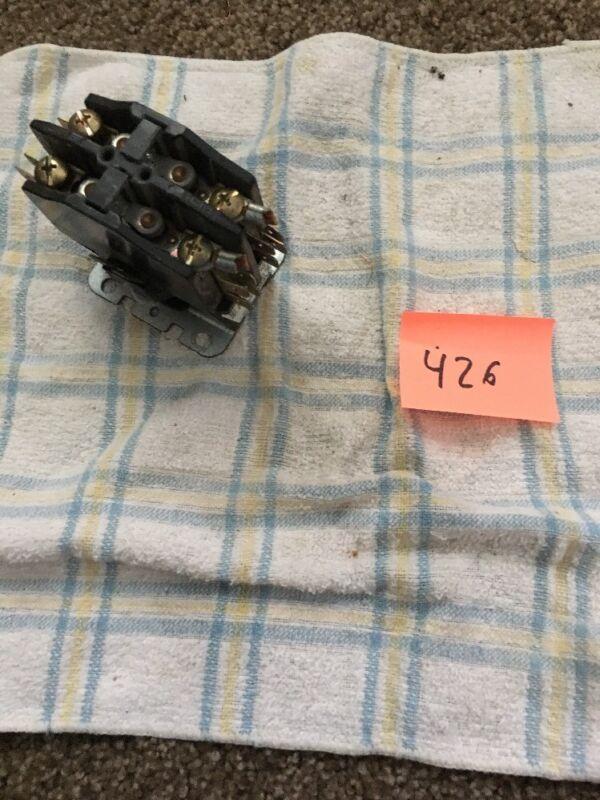 Furnas Contactor Relay HN52KC024 24V 50/60Hz