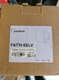 Nuaire faith selv extractor fan