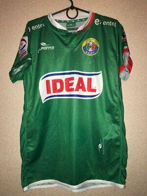 Audax Italiano Home football shirt 2014 - 2015 rare jersey L image
