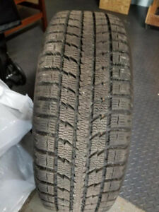 4 winter tires - 205-60R-16