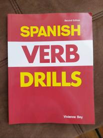 Learn Spanish / Book