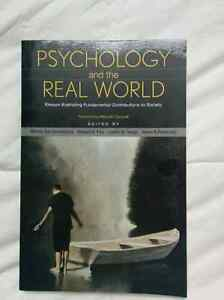 Psychology and the Real World: Gernsbacher, Pew, Hough, Pomerant