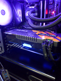 ZOTA GTX 1080 8GB GDDR5x Amp Extreme