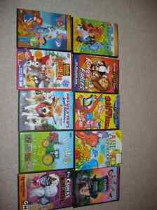 Children's DVD's London Ontario image 2