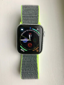 New Sport Loop Band for Apple Watch 42mm or 44mm