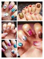 ♥️♥️WINTER SPECIAL ♥️♥️ Soak off Gel Polish Nail ONLY $25 **NW**