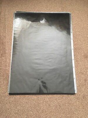 A1 Portfolio Sleeves (x10)