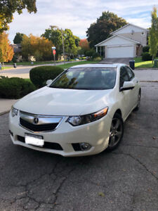 Acura 2011 TSX -For Sale