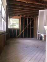 "BOOKING INTERIOR DEMOLITION PROJECTS! ""DYNASTY DEMO"" 2894564083"