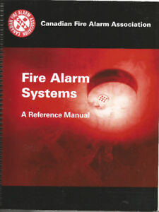 Fire Alarm Systems A Reference Manual 2010 Edition