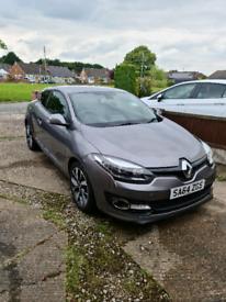 2014 Renault Megane Coupe Dynamique TomTom