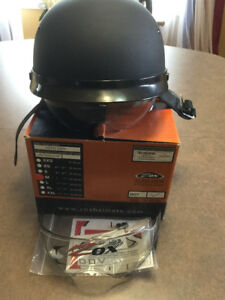 For Sale Motorcycle Helmets (DOT certified)