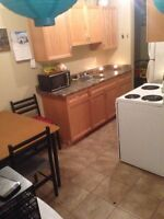 Amazing Location ! 1 bd apt for rent close to Oliver Square