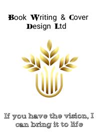 Book Writing & Cover Design