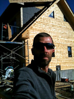 Carpentry and renovation