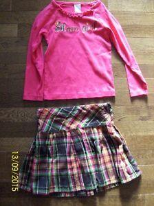 Gymboree 'Fall For Autumn' Outfit, Size 5T