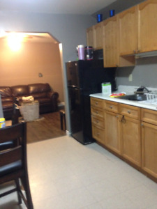one bedroom apartment for rent in charlottetown**heat/hw inc