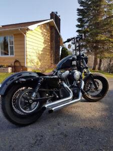 2010 Harley Davidson 1200XL