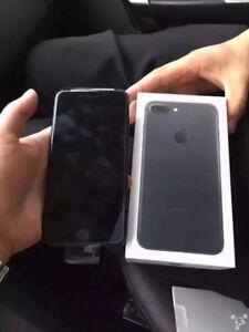 Apple iphone 7 plus 128 GB W/ Apple Care+ till 2019