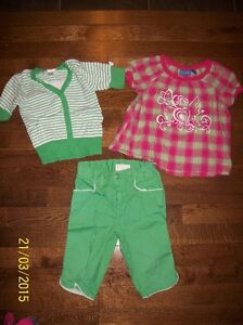 The Children's Place Outfit, Size 3T
