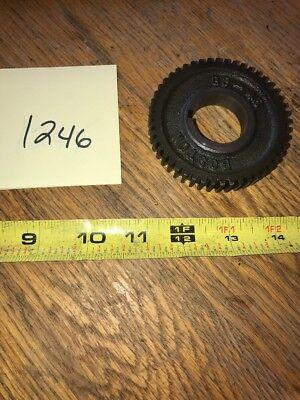 Hendey Lathe 12 Change Gear 48t