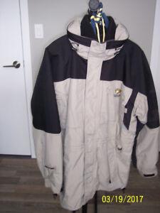 Winter Jackets / Vest