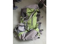 Mountain Top 50L backpack