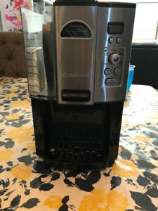 Cuisinart coffee maker 12 cup
