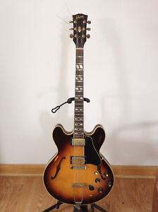 1968 Gibson ES-345 TD (stereo)