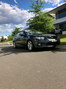 2010 Ford FG XR6 Falcon 6-speed auto Revesby Bankstown Area Preview