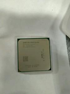 AMD A6 3650 APU FM1