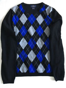 Brooks Brothers Sweater (Size L)