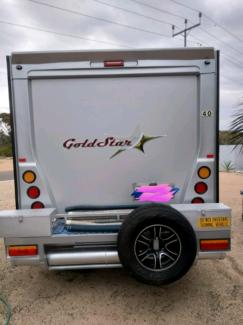 2017 Goldstar Caravan Tomingley Narromine Area Preview