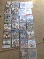 PS3 games Clearing out!