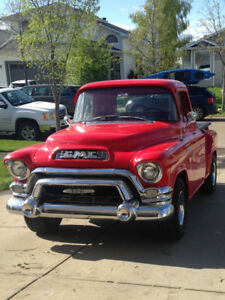 1955 GMC 1/2 TON PICKUP