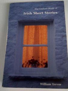 Irish Stories and Verse