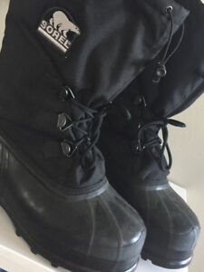 Mens winter boot