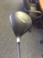 Taylormade Jet Speed 3 Wood (Mint) + extras