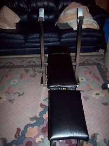 York Flat / Incline Bench (5 Positions)