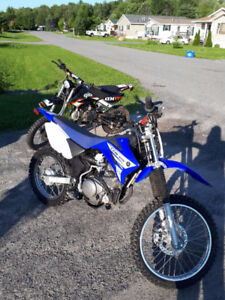Dirtbike for sale..