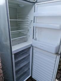 Candy fridge-freezer