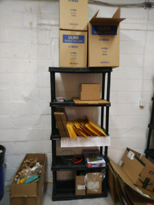 Warehouse Liquidation -  everything must go