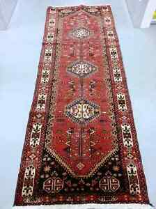 TAPIS PERSAN COUREUR ,PERSIAN NOMAD RUG , 10X13 FEET AREA CARPET