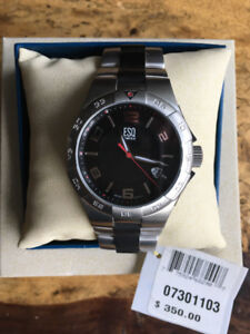 Esquire Watch. New in Box
