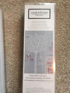 Removable Wall Decals(if listed is available)