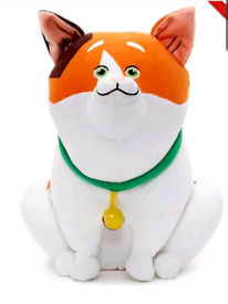Disney store mochi the cat from big hero 6 brand new with tags