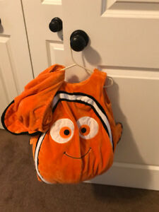 Halloween Disney Nemo costume