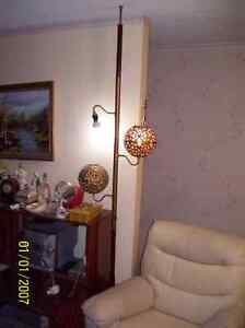3 Pole Lamps Windsor Region Ontario image 1